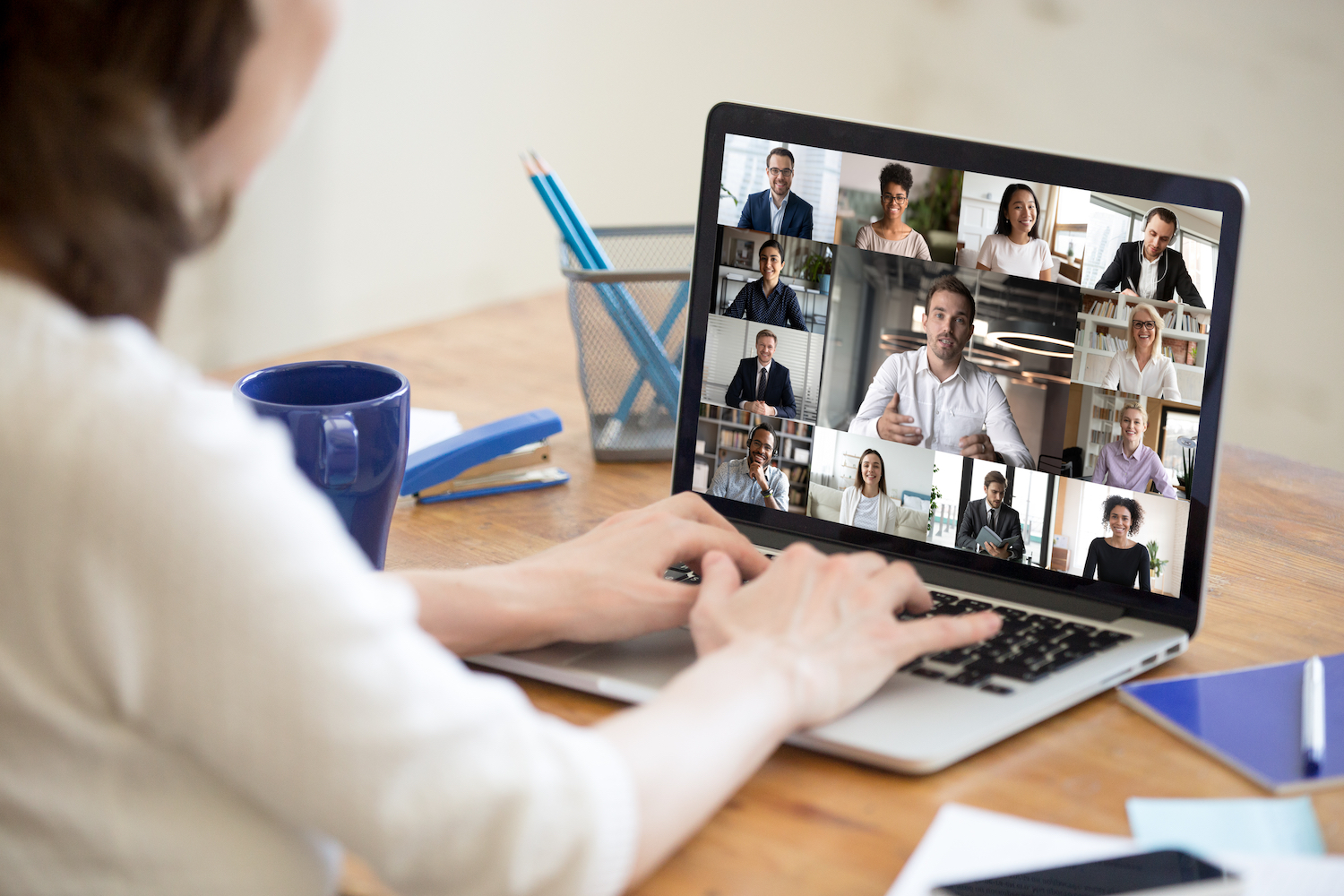 Senior, middle, first line management skills. Sales, negotiation, talent assessment. Face to face classroom training. Live Virtual expert led classroom training. Blended learning. Business skills.